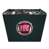 Аккумулятор для Fiat (om Fiat Pimespo) E 3/15 N CH 8 PzS 640
