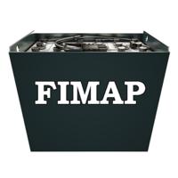 Тяговая АКБ к Fimap MAGNA 85 100 4 PzS 360