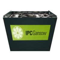 Тяговая аккумуляторная батарея для Gansow GmbH 180 BH 4 PzV 220 (гелевая)