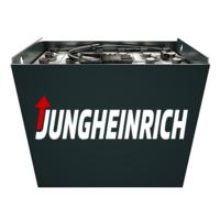 Аккумуляторная батарея для Jungheinrich EDB 4 PzV 280 (гелевая)