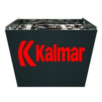 Тяговый аккумулятор для Kalmar 12/20-30, 15/20-30 4 PzS 320