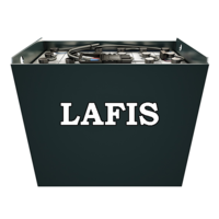 Тяговая АКБ к Lafis LECS 3 PzS 270