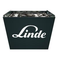 Тяговая батарея на Linde E 15 BR 324 4 PzS 460