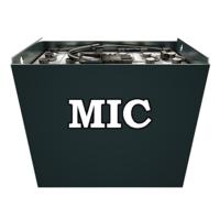 Тяговый аккумулятор для Mic KE 16 AC 5 PzS 625