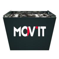 Тяговая АКБ к BT Movit MF 12,5/16 3 PzV 210 (гелевая)