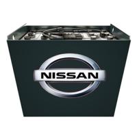 Тяговая АКБ к Nissan/datsun Kempten N01 GN 01 L 16 HQ 6 PzS 630
