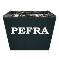 Аккумуляторная батарея для F. Peschler / Pefra 620 3 PzS 240