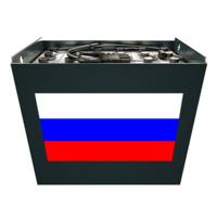 Аккумулятор Тягач МЭТ-0601