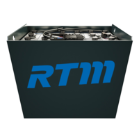 Аккумулятор для Rtm 42 BA, 60 BA 7 PzB 525