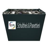 Аккумуляторная батарея для Schultheis Partner ESTLG 2,0/3,0-4R 4 PzS 460
