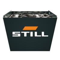 Аккумулятор: Четырехопорный электропогрузчик Still R60-25L