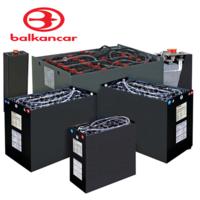 Тяговая АКБ к Balcancar / Bcd EFG 33-52 6 PzS 840 фото 3