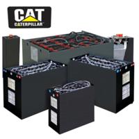 Тяговая аккумуляторная батарея для Caterpillar NS 1200 R 3 PzS 240 фото 3