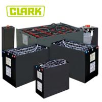 Тяговая батарея на Clark EM 12 L # 4 PzV 480 (гелевая) фото 3