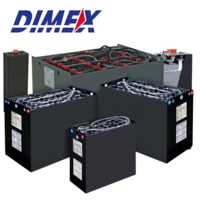 Аккумулятор DIMEX E-10 фото 3