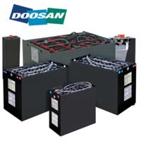 Аккумулятор для Doosan B 13 T 4 PzS 500 фото 3