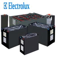 Тяговая аккумуляторная батарея для Electrolux SR 5160 B 3 PzS 240 фото 3