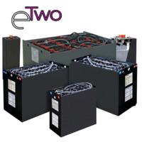 Аккумуляторная батарея для Etwo ALPHA-K/-K-S/-K-SB 3 PzV 210 (гелевая) фото 3