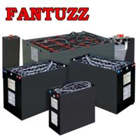 Тяговая АКБ к Fantuzz SF 30 E 5 PzS 775 фото 3