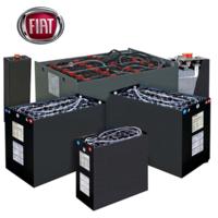 Аккумулятор для Fiat (om Fiat Pimespo) E 3/15 N CH 8 PzS 640 фото 3