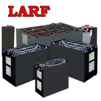 Тяговый аккумулятор для Larf EFL 0,6/460 6 PzS 690 фото 2