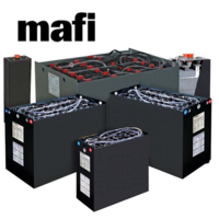 АКБ на Mafi AB FG.-NR.177301 3 PzS 270 фото 2