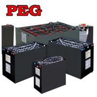 Тяговая аккумуляторная батарея для Peg F 1550 EP 8 PzS 640 фото 2