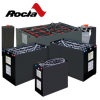 Аккумулятор для Rocla PF 10 3 PzS 345 фото 3
