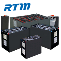 Аккумулятор для Rtm 42 BA, 60 BA 7 PzB 525 фото 3