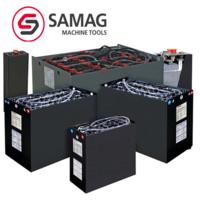 Аккумулятор для Samag EL 15/20-ELTIS 4 PzS 320 фото 3