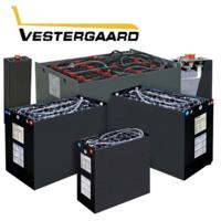 Тяговый аккумулятор для Vestergaard ISL 3000 3 PzS 240 фото 3