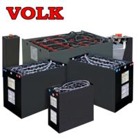 АКБ на Volk EFZ 35 N 8 PzS 640 фото 2