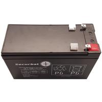 Гелевые аккумуляторные батареи 21EL00041 фото 2
