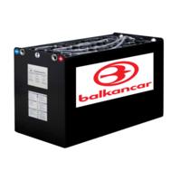 Тяговая АКБ к Balcancar / Bcd EFG 33-52 6 PzS 840 фото 2