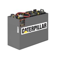 Тяговая аккумуляторная батарея для Caterpillar NS 1200 R 3 PzS 240 фото 2