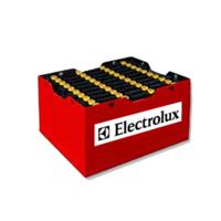 Тяговая аккумуляторная батарея для Electrolux SR 5160 B 3 PzS 240 фото 2