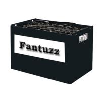 Тяговая АКБ к Fantuzz SF 30 E 5 PzS 775 фото 2