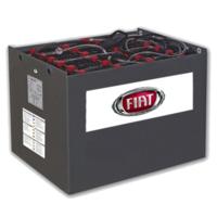 Аккумулятор для Fiat (om Fiat Pimespo) E 3/15 N CH 8 PzS 640 фото 2
