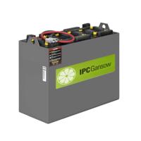 Тяговая аккумуляторная батарея для Gansow GmbH 180 BH 4 PzV 220 (гелевая) фото 2