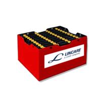 Тяговая батарея на Linde E 15 BR 324 4 PzS 460 фото 2