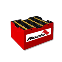 Аккумулятор для Rocla PF 10 3 PzS 345 фото 2