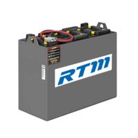 Аккумулятор для Rtm 42 BA, 60 BA 7 PzB 525 фото 2