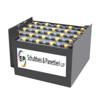 Аккумуляторная батарея для Schultheis Partner ESTLG 2,0/3,0-4R 4 PzS 460 фото 2