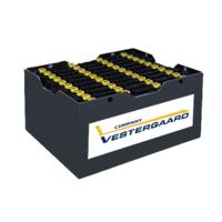 Тяговый аккумулятор для Vestergaard ISL 3000 3 PzS 240 фото 2