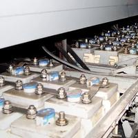 Аккумуляторы для пассажирских вагонов фото 2