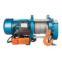 Лебедка TOR CD-500-A (KCD-500 kg, 220 В) с канатом 70 м