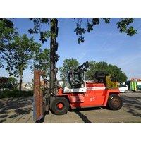 Погрузчик для контейнеров Kalmar DCD160-12, 25FB234A