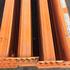 Паллетные стеллажи б/у STOW высота рамы 3,75 м (лот 0318/11-ПА) фото 2