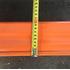 Паллетные стеллажи б/у STOW высота рамы 3,75 м (лот 0318/11-ПА) фото 6