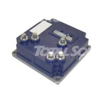 Блок управления двигателя электропогрузчик OMG ERGOS 8-10TA3